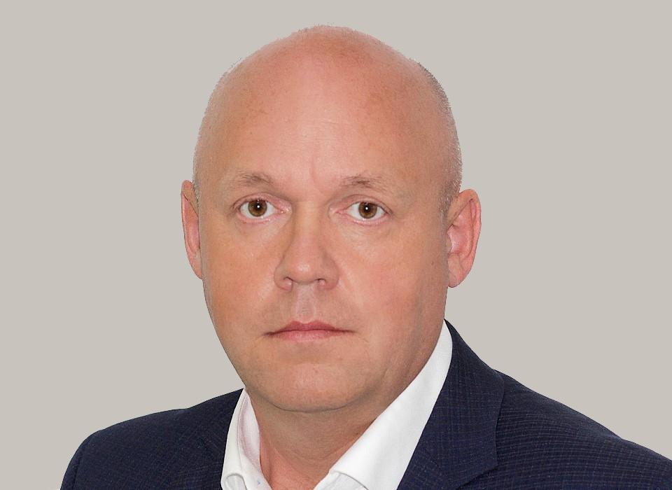 Чураков Владимир Михайлович
