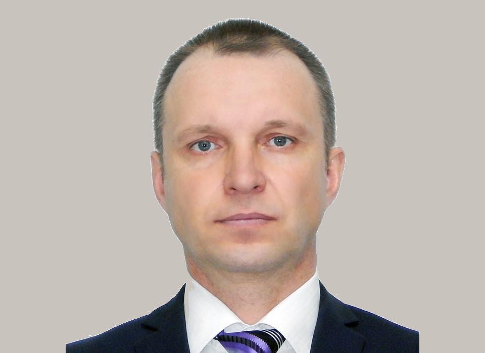 Кабанов Андрей Анатольевич